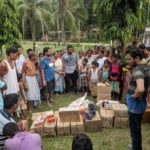 Flood Relief Campaigns